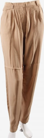 WEEKDAY Pants in L in Beige