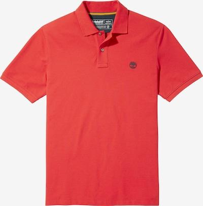 TIMBERLAND Poloshirt in rot, Produktansicht