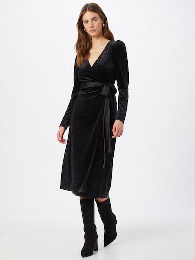 Gina Tricot Kleid 'Milla' in schwarz, Modelansicht