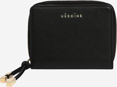 Piniginė 'ZOE' iš Maison Hēroïne , spalva - juoda, Prekių apžvalga