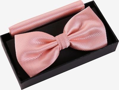 Massi Morino Fliege in rosa, Produktansicht