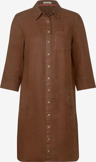 CECIL Kleid in braun, Produktansicht