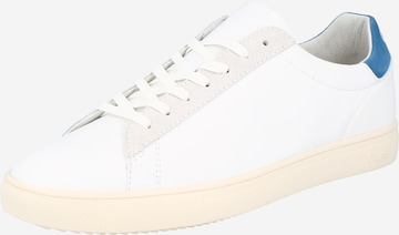 CLAE Sneakers 'BRADLEY' in White