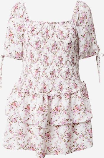 GLAMOROUS Kleid in mischfarben, Produktansicht