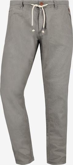 BLEND Leinenhose 'Lanias' in grau, Produktansicht