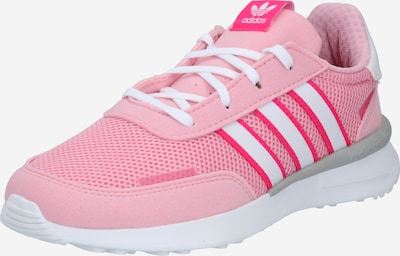 ADIDAS ORIGINALS Schuhe 'RETROSET' in rosa / weiß, Produktansicht