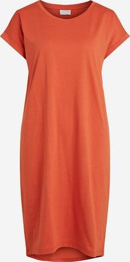 VILA Robe d'été 'Dreamers' en orange, Vue avec produit