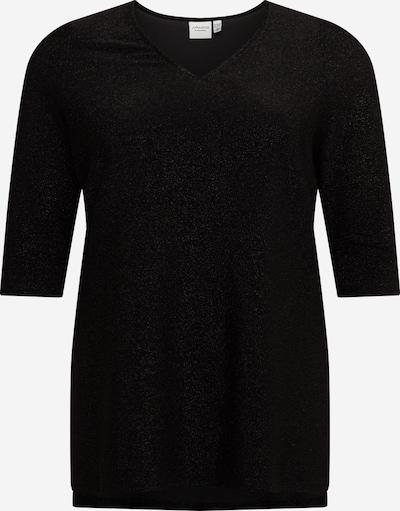 Junarose Блуза в черно / сребърно, Преглед на продукта