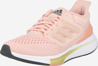 ADIDAS PERFORMANCE Laufschuh 'EQ21' in rosa / altrosa / schwarz / weiß, Produktansicht
