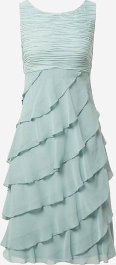 SWING Cocktail dress in Cyan blue, Item view