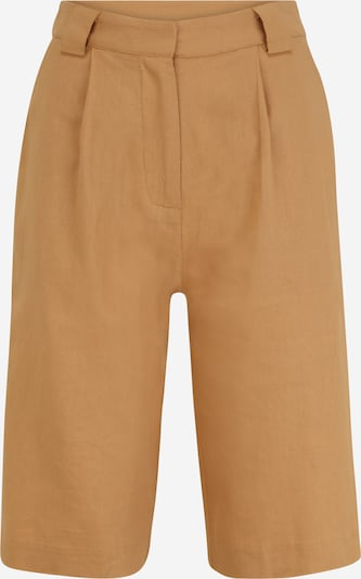 Y.A.S Tall Hose 'FANA' in camel, Produktansicht