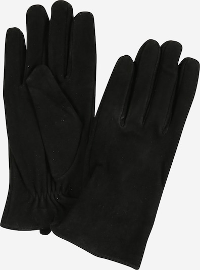 ONLY Full finger gloves in black, Item view