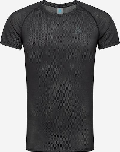 ODLO Funkčné tričko - sivá / čierna, Produkt