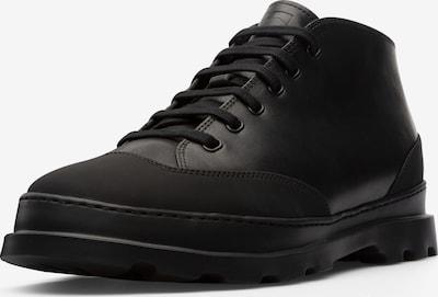 CAMPER Veterboots ' Brutus ' in de kleur Zwart, Productweergave