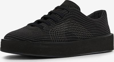 CAMPER Sneaker ' Courb ' in grau / schwarz, Produktansicht