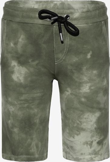BLUE EFFECT Spodnie w kolorze khaki / trzcinam, Podgląd produktu
