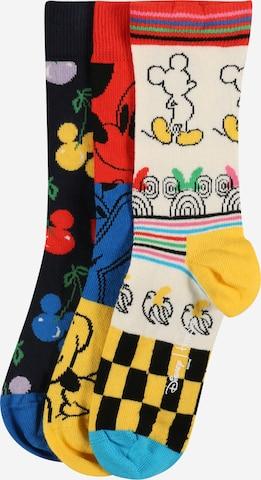 Happy Socks Sokid, värv segavärvid
