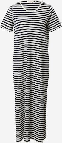 basic apparel Kleid 'Rita' in Blau