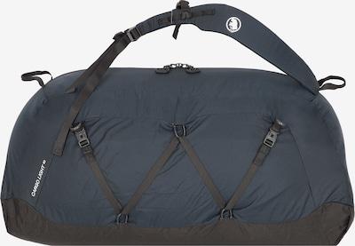 MAMMUT Sports Bag in Blue / Black, Item view