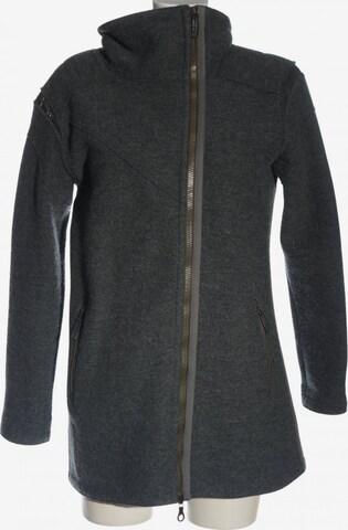 Frauenschuh Jacket & Coat in M in Grey