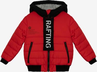 Gulliver Between-Season Jacket in Red, Item view