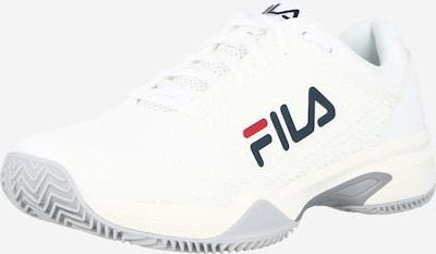 FILA Urheilukengät 'CAMPO' värissä laivastonsininen / valkoinen, Tuotenäkymä