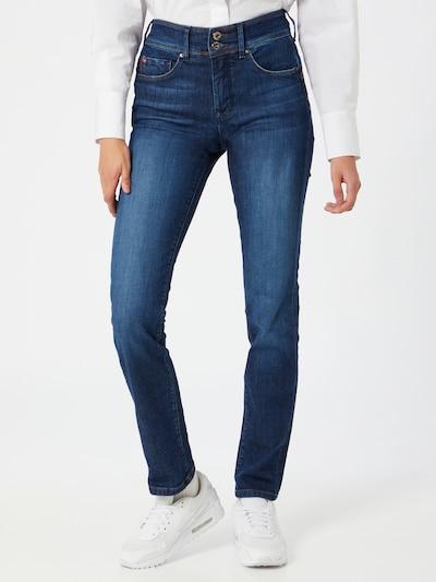 Salsa Jeans in dunkelblau, Modelansicht