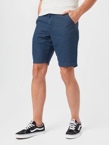 Pantaloni chino di Petrol Industries in blu