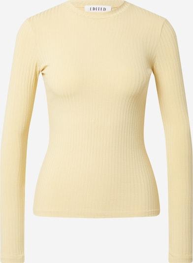 EDITED Koszulka 'Ginger' w kolorze żółtym, Podgląd produktu