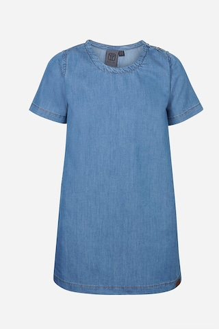 ELKLINE Kleid in Blau
