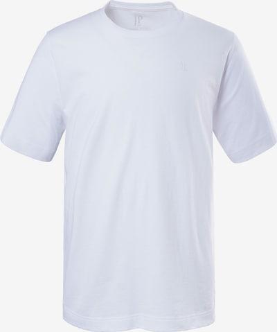 JP1880 Shirt in weiß: Frontalansicht