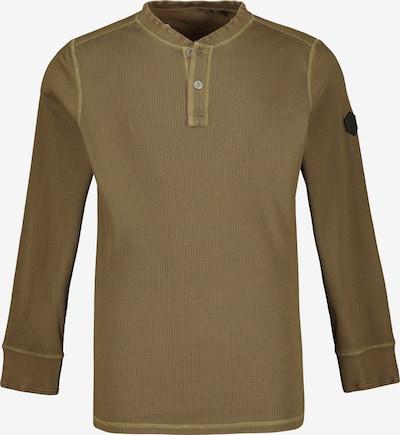 JP1880 Shirt in de kleur Groen, Productweergave