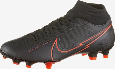NIKE Fußballschuhe in schwarz, Produktansicht