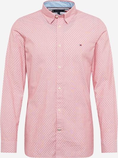 TOMMY HILFIGER Košile - červená / pastelově červená, Produkt