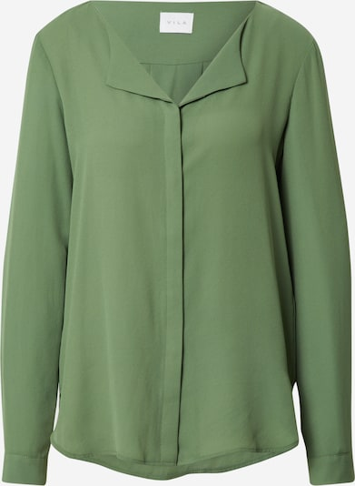 VILA Blouse in Light green, Item view