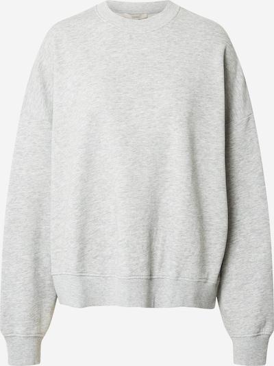 ESPRIT Sweatshirt in Light grey, Item view