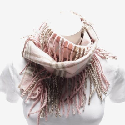 BURBERRY Schal in One Size in rosa, Produktansicht