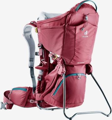 DEUTER Accessories 'Kid Comfort' in Red