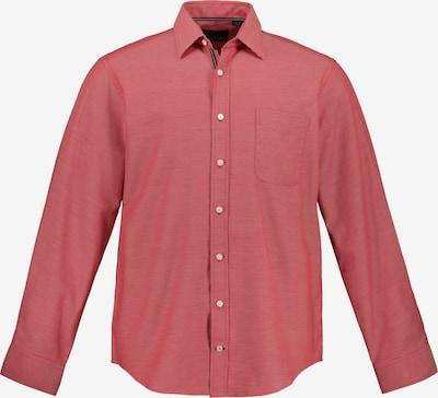 JP1880 Hemd in rot, Produktansicht