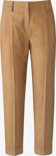 Fadenmeister Berlin Pantalon in de kleur Lichtbruin, Productweergave