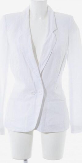 VILA Boyfriend-Blazer in XS in weiß, Produktansicht