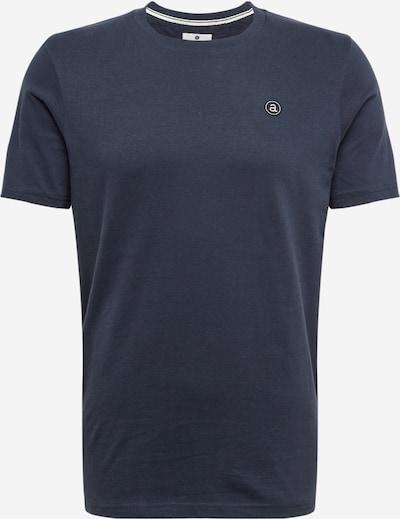 anerkjendt Shirt in de kleur Donkerblauw, Productweergave