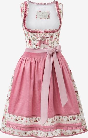 rózsaszín STOCKERPOINT Dirndli 'Alina', Termék nézet