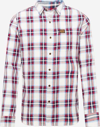 Superdry Overhemd in de kleur Gemengde kleuren, Productweergave