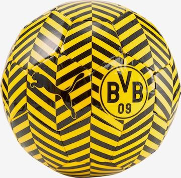 PUMA Ball 'Borussia Dortmund' in Gelb