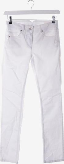 LAUREL Jeans in 25-26 in elfenbein, Produktansicht