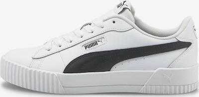 PUMA Sneakers 'Carina Crew' in Black / White, Item view