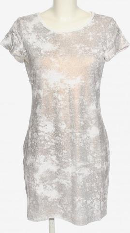 Brigitte Büge Jerseykleid in M in Grau