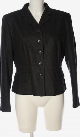 Josephine & Co. Woll-Blazer in XL in Schwarz