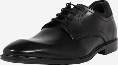 Batai su raišteliais 'MANUEL' iš LLOYD , spalva - juoda, Prekių apžvalga